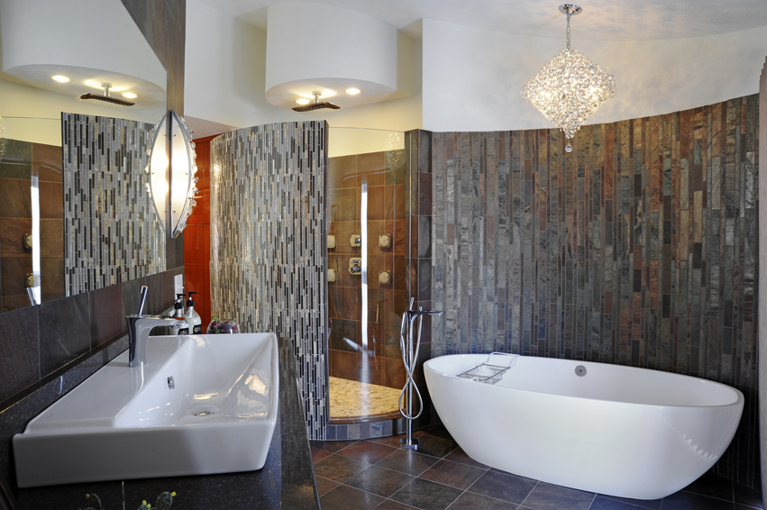 Bathroom Remodeling Greater Dayton Building Remodeling - Bathroom remodel process