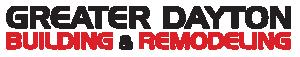 Greater Dayton Building & Remodeling Logo